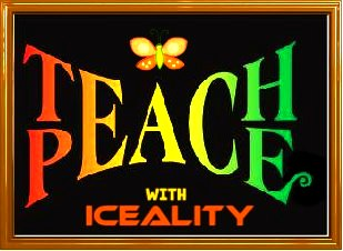 Copy of teach peace with iceality